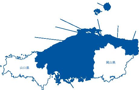 図:営業拠点