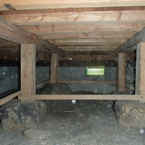 断熱工事(木造住宅)